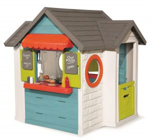 Smoby Chef House - speelhuis