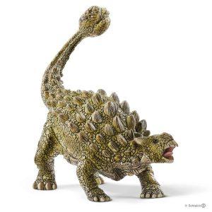 Ankylosaurus - Schleich 15023