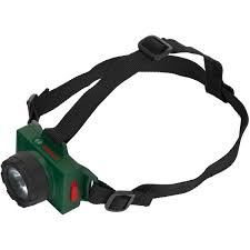 Bosch hoofdlamp
